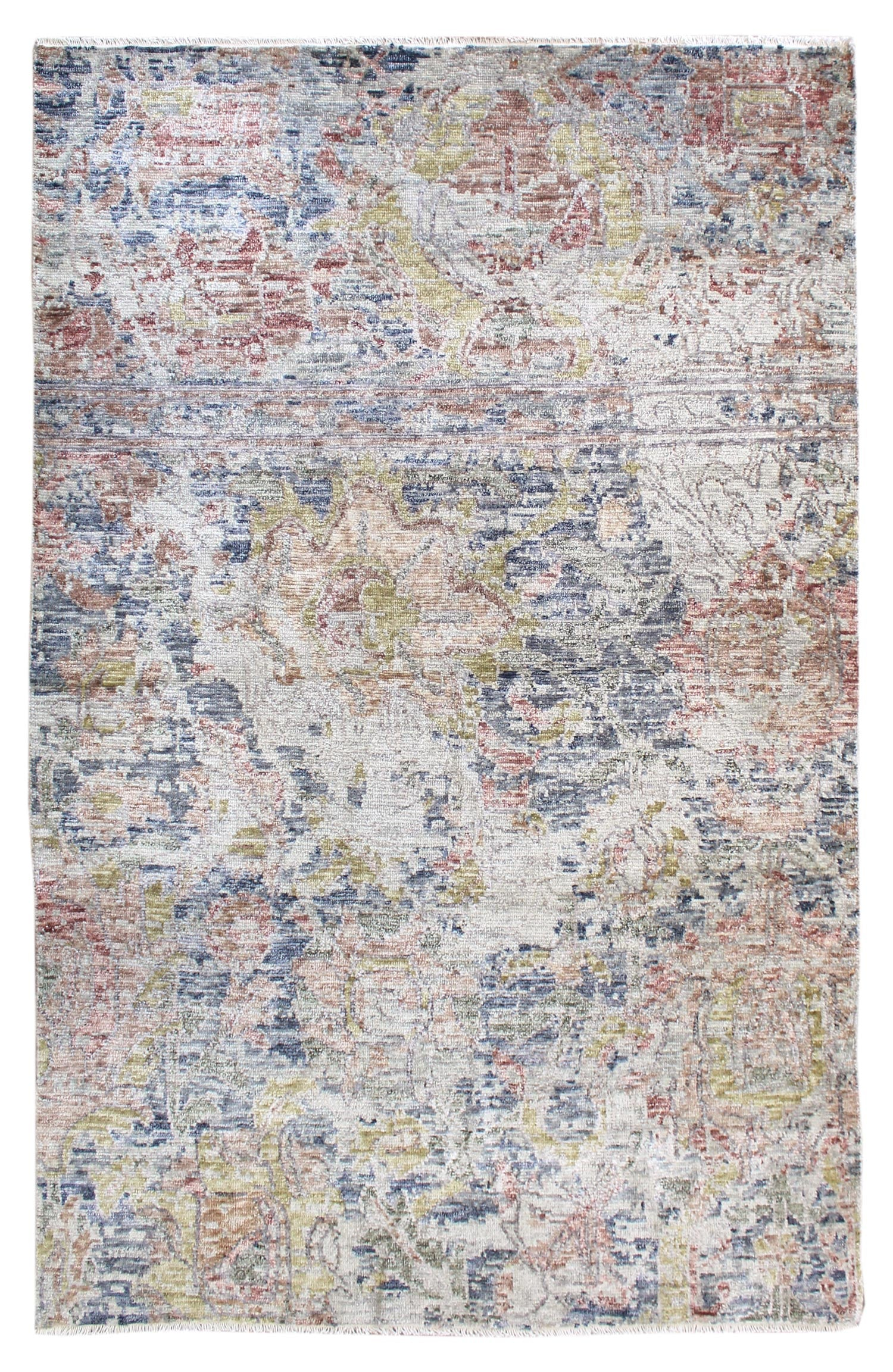 Byblos Handwoven Transitional Rug