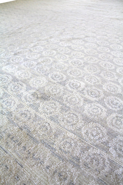 Orb Handwoven Transitional Rug