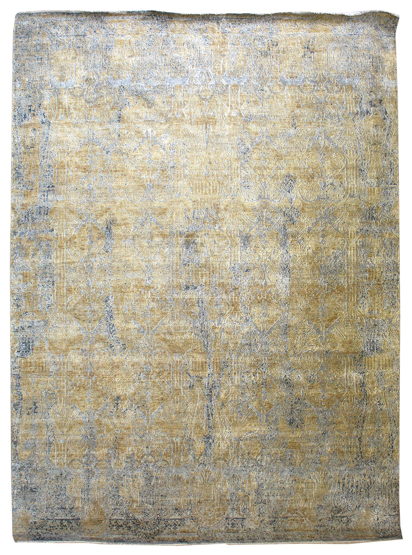 Pharaoh Handwoven Transitional Rug