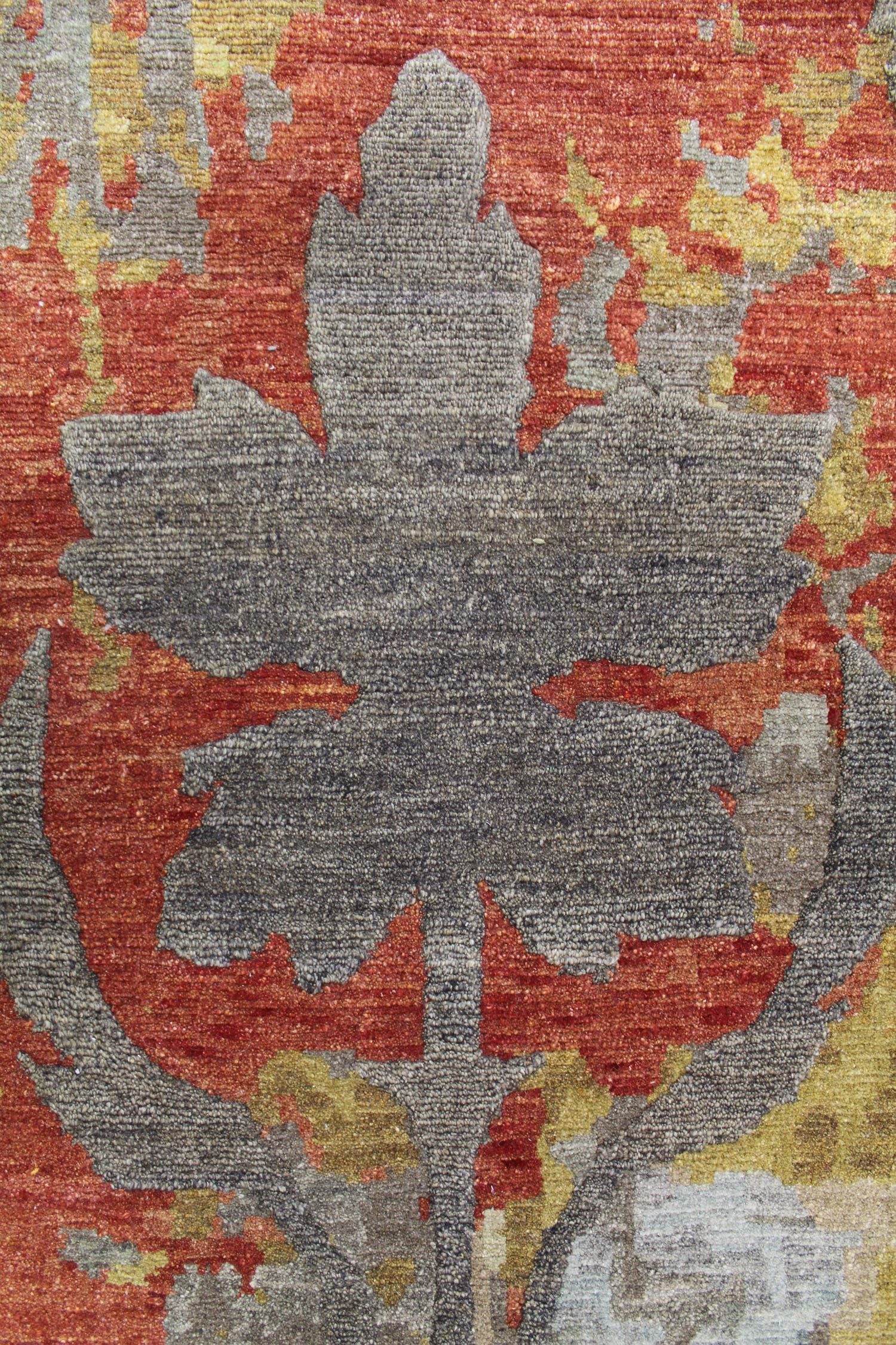 Tuscany Handwoven Transitional Rug