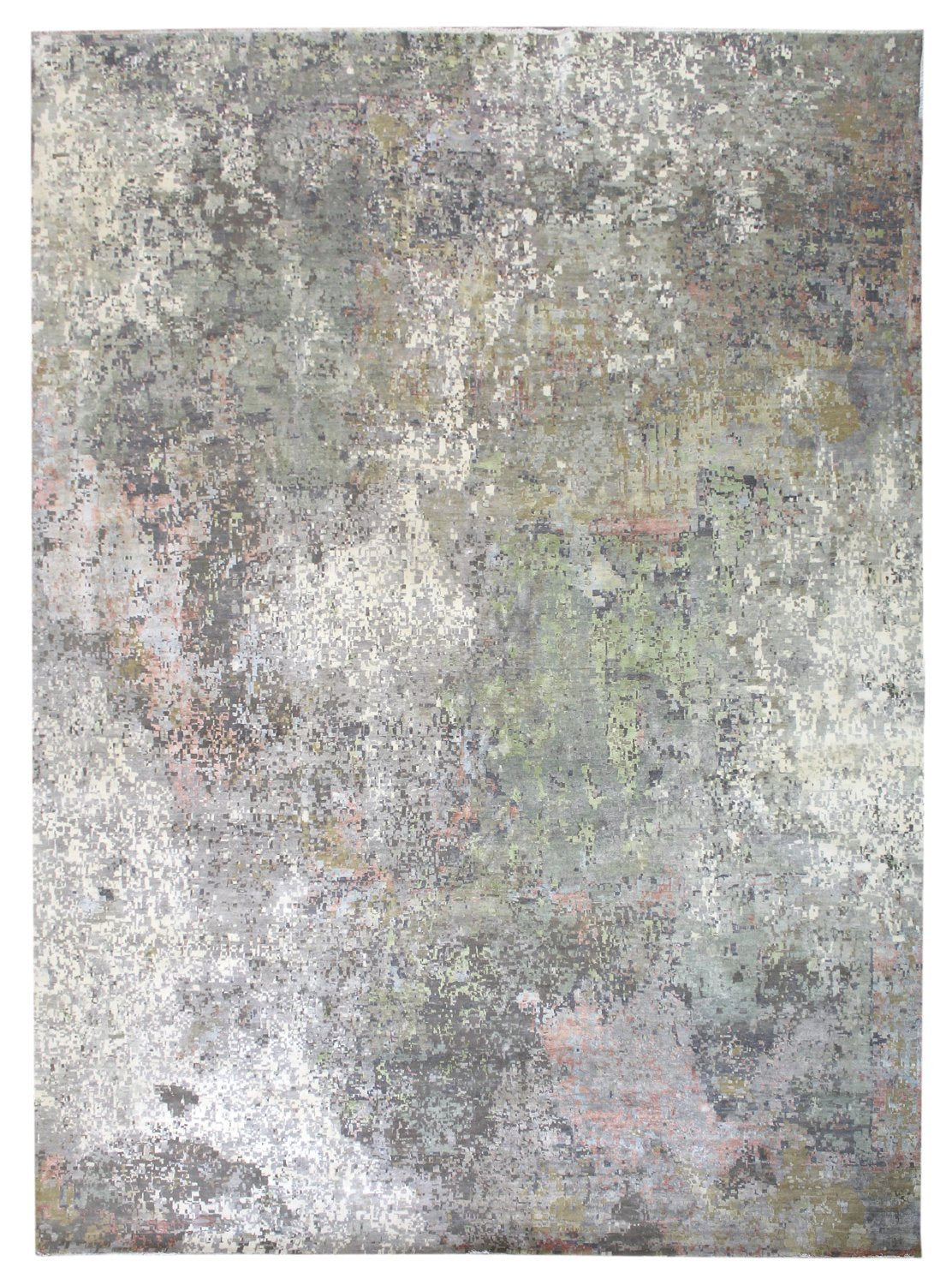 Antares Handwoven Contemporary Rug