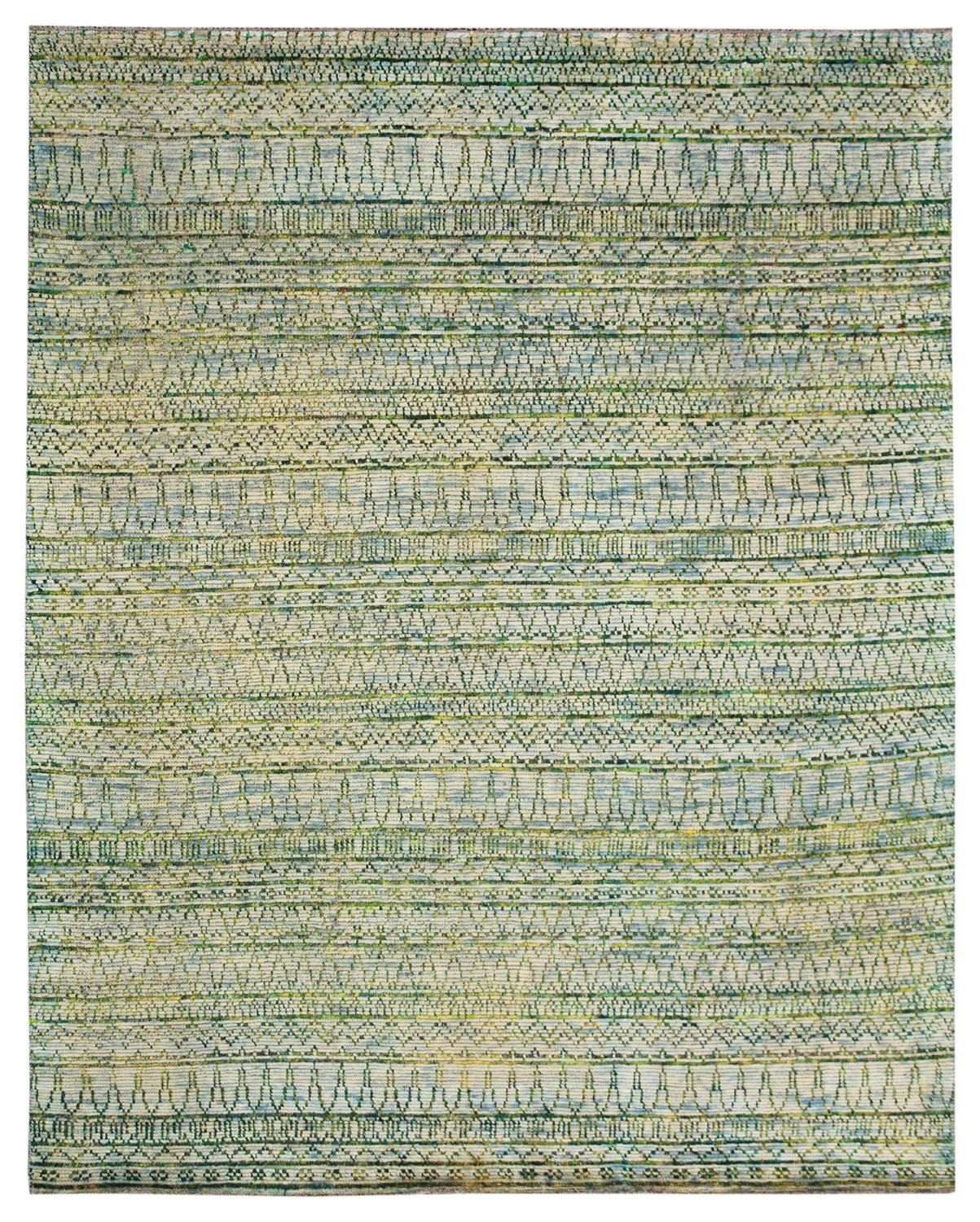 Confetti Handwoven Contemporary Rug