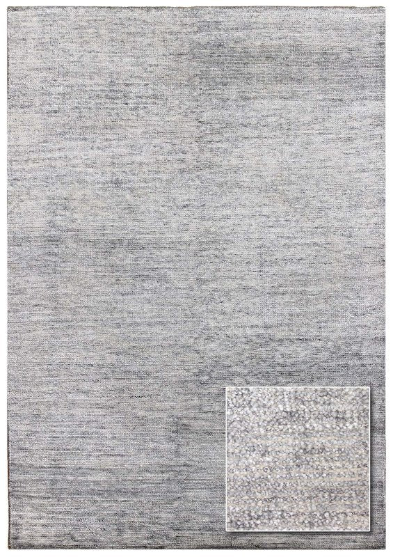 Flatcut Handwoven Contemporary Rug