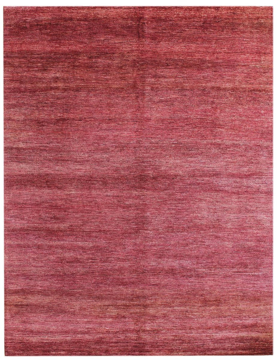 Gabbeh Handwoven Contemporary Rug