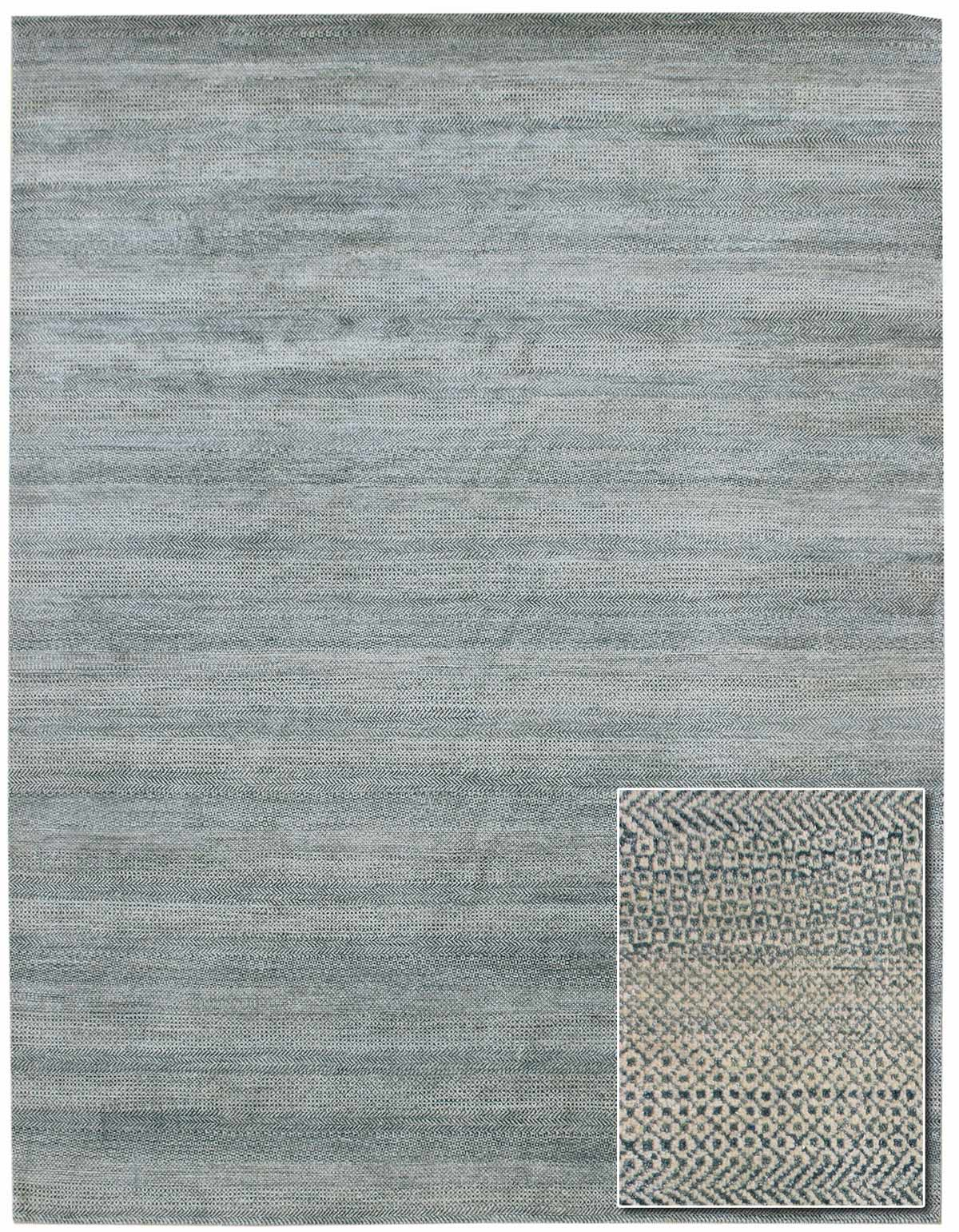 Illusion Nomad Handwoven Contemporary Rug