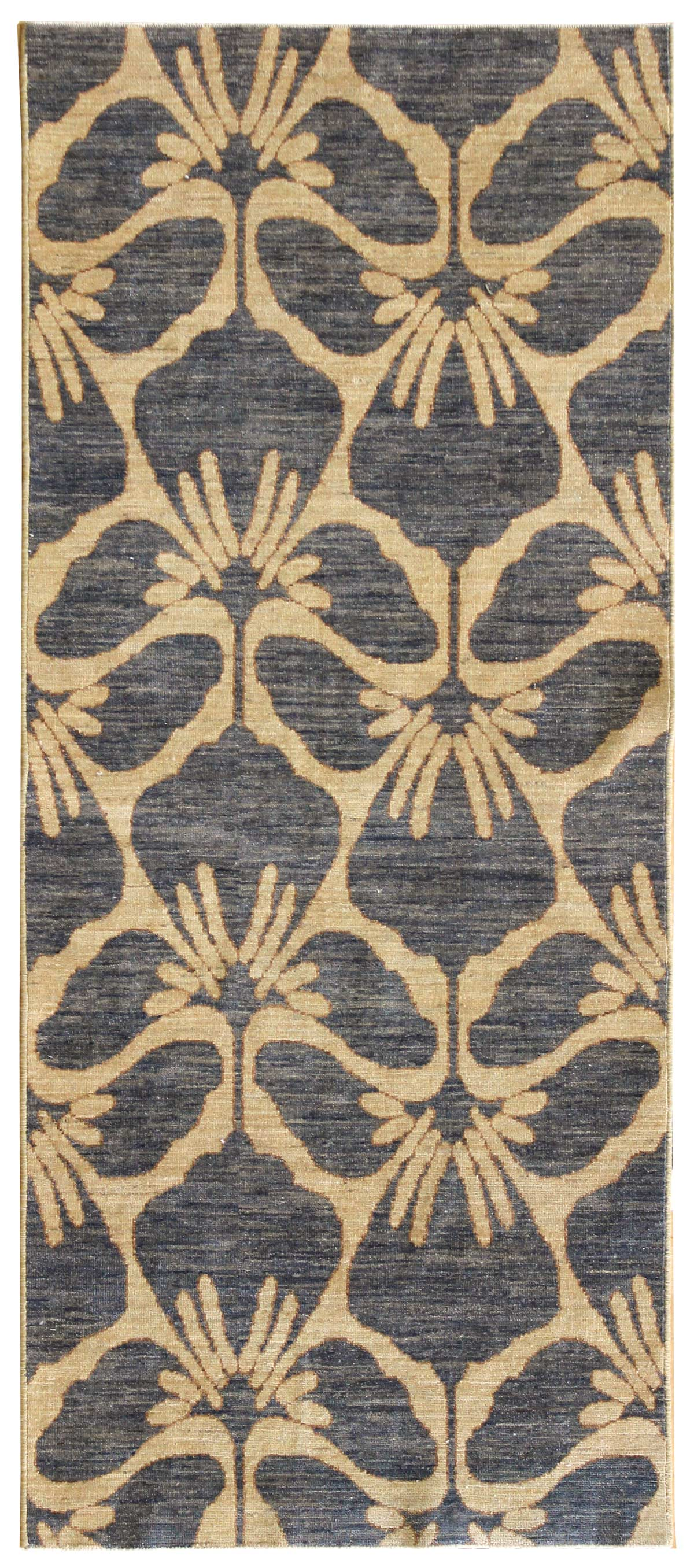 Lily Handwoven Contemporary Rug
