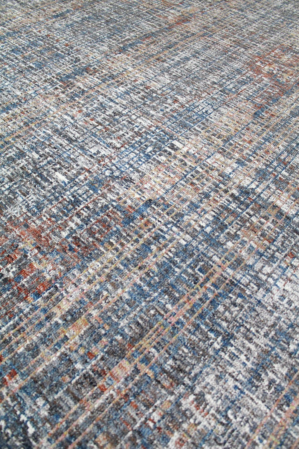 Manhattan Handwoven Contemporary Rug