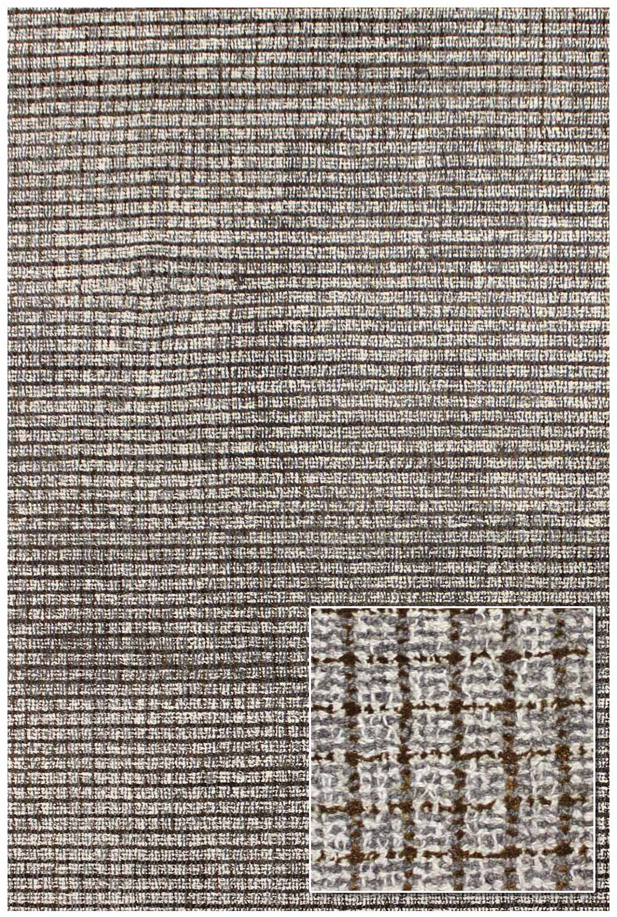 Matrix Tufted Contemporary Rug