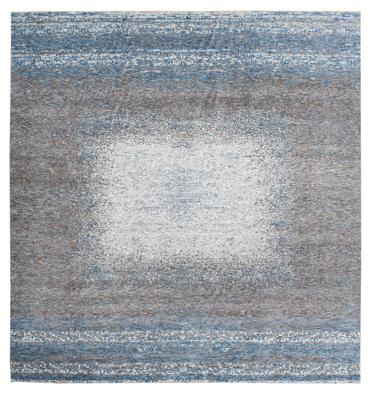 Sahara 2 Handwoven Contemporary Rug