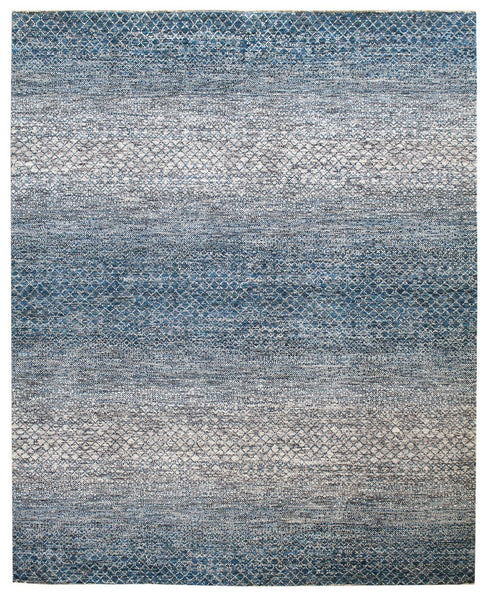 Sun And Sand Handwoven Contemporary Rug