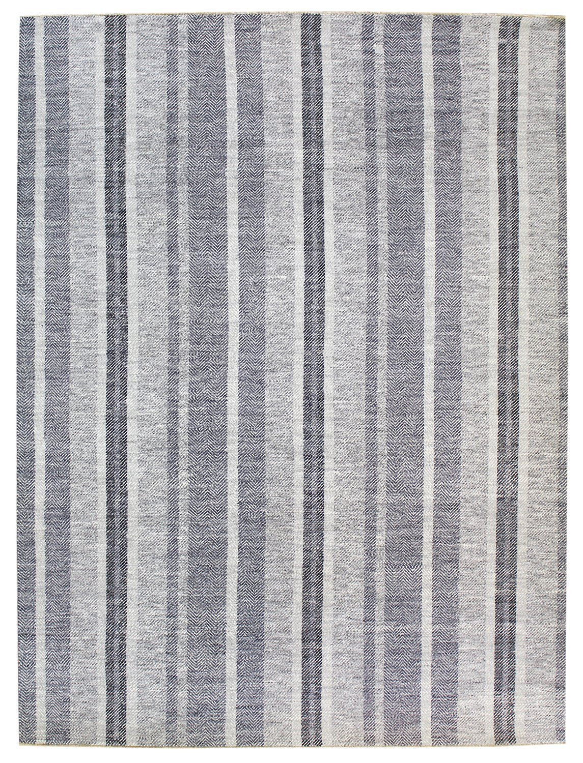 Vani Sayeed Handwoven Contemporary Rug