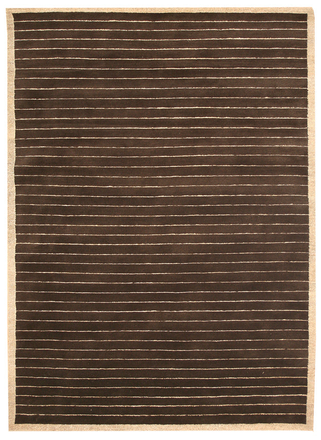 Wired Handwoven Contemporary Rug