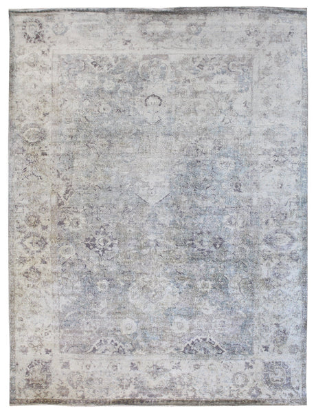 Agra Handwoven Transitional Rug