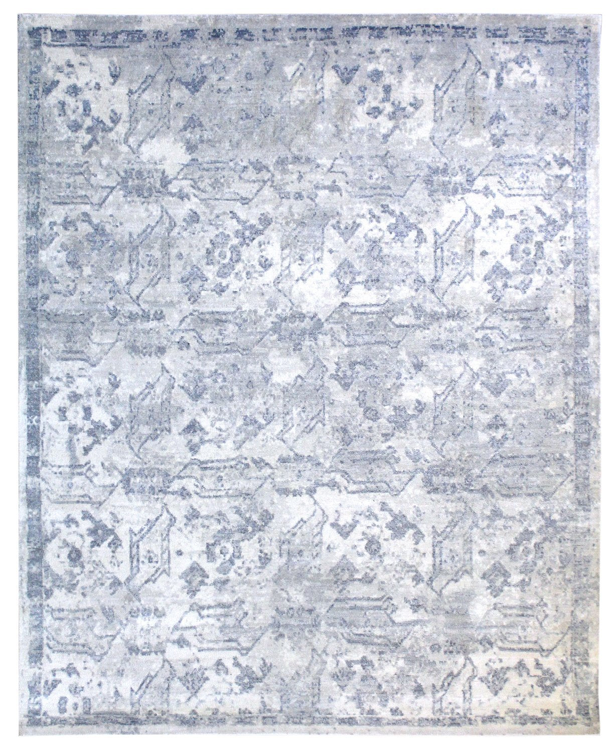 Lotto Handwoven Transitional Rug