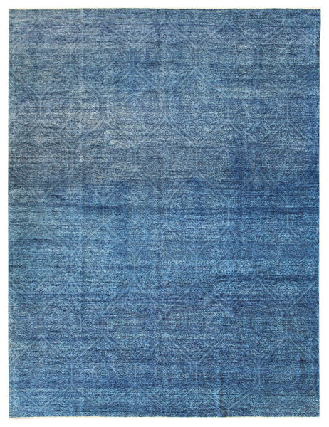 Ottoman Handwoven Transitional Rug