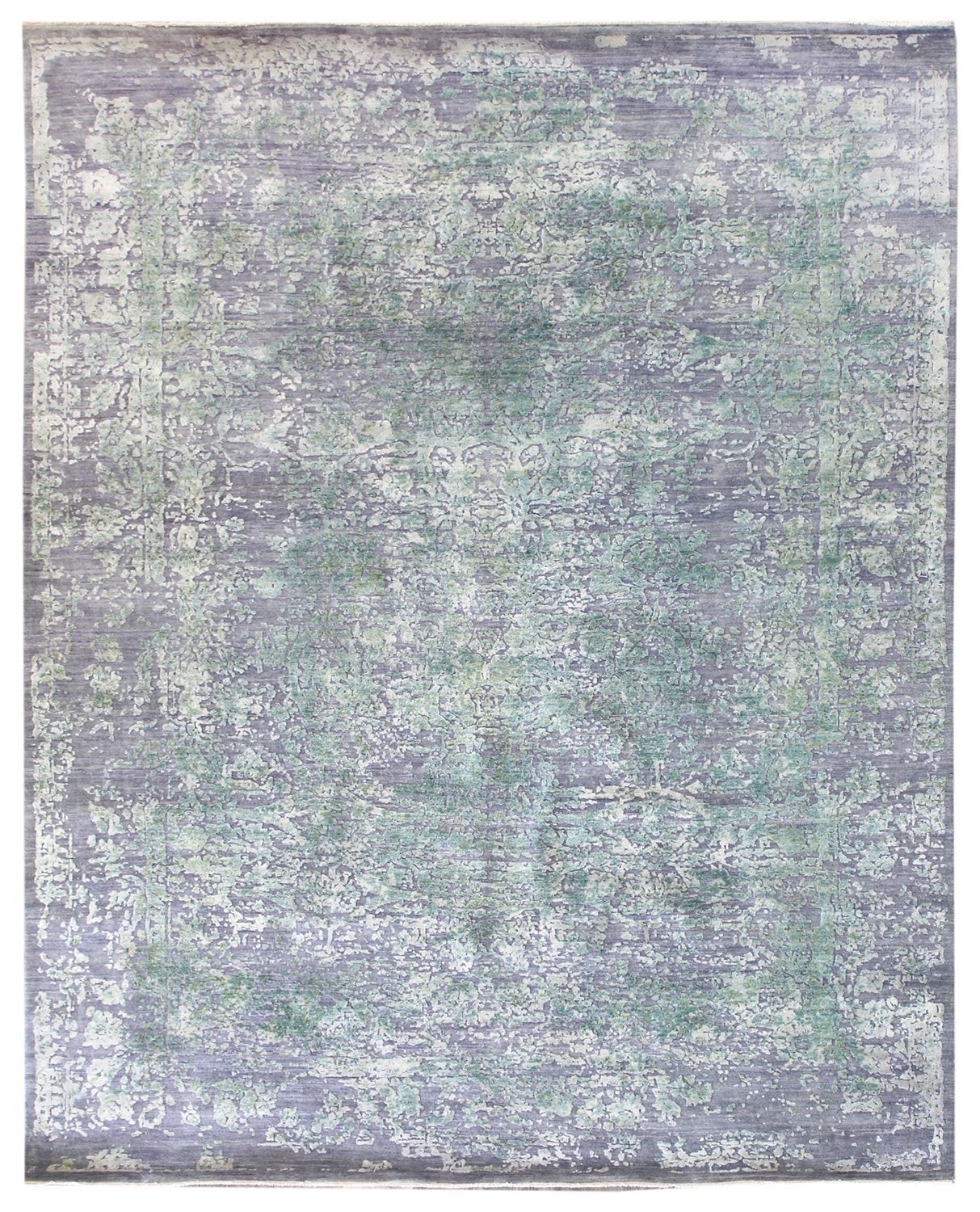 Wisp Handwoven Transitional Rug