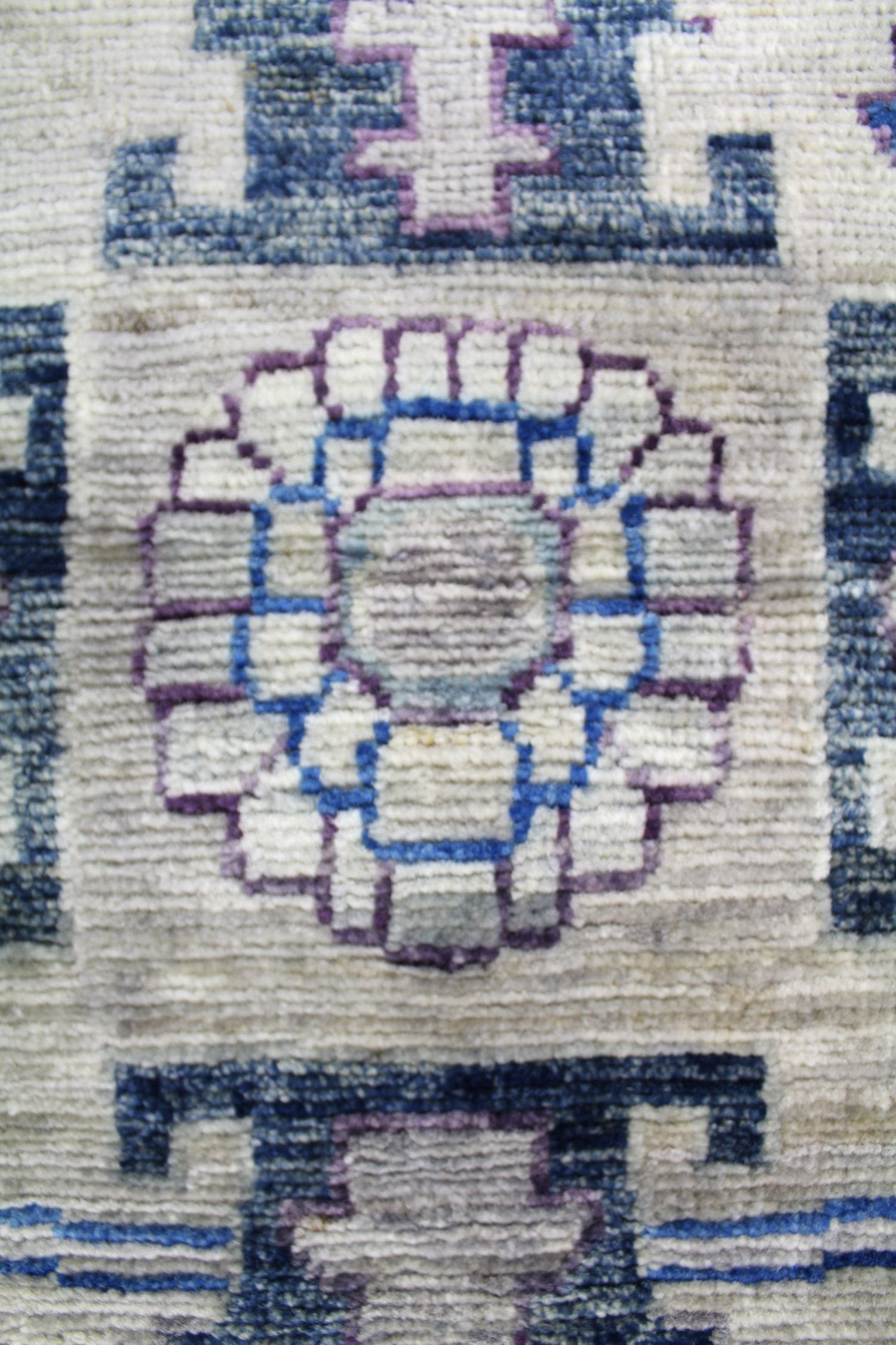 Heriz Handwoven Tribal Rug