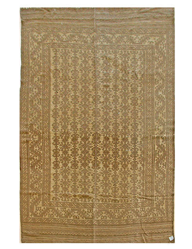 Soumak Handwoven Tribal Rug