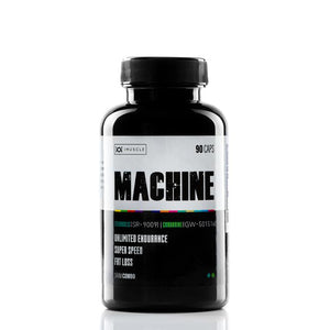 iMuscle MACHINE | 90 Caps