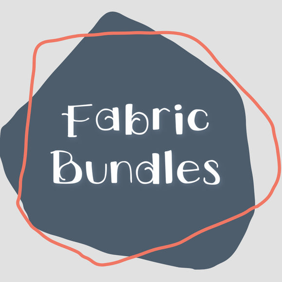 Fabric - Bundles