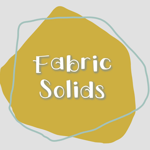 Fabric - Solids