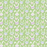 Bunny Trail Fat Quarter Stack