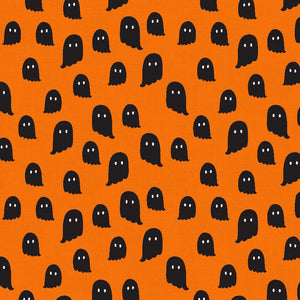 HALLOWEEN NIGHT - Ghost Orange - 120-21310