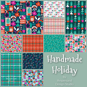 Handmade Holiday Bundle
