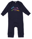 Dream Dragonfly - Baby Romper
