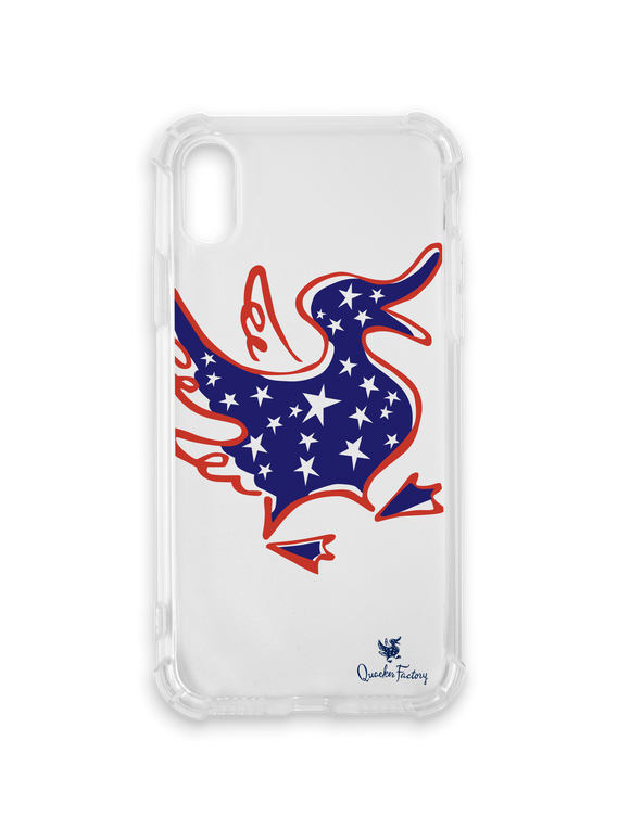 American Quackey Duck Phone Case