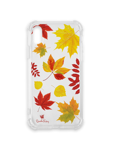 Fall Leaves Phone Case