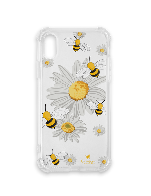 Daisies & Bees Phone Case