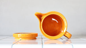 ノルウェー製 Egersund UNIQUE Teapot