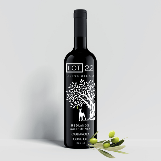 Ogliarola Extra Virgin Olive Oil