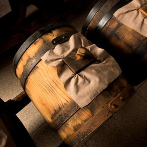 Traditional Balsamic Vinegar (aged 18yrs)