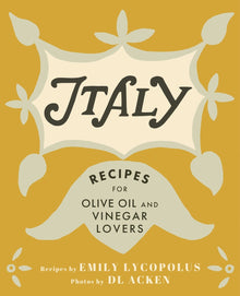 Italy Cookbook - Lot22oliveoilco.com