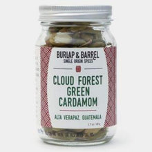 Cloud Forest Green Cardamom - Lot22oliveoilco.com