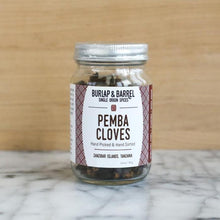 Pemba Cloves - Lot22oliveoilco.com