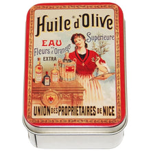 Olive Oil Soap in Huile d'Olive Tin - Lot22oliveoilco.com