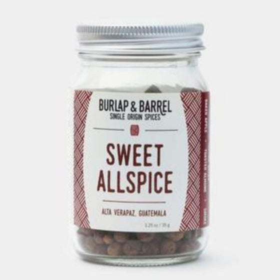 Allspice Berries - Lot22oliveoilco.com
