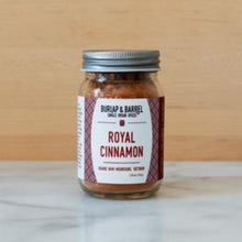 Royal Cinnamon - Lot22oliveoilco.com