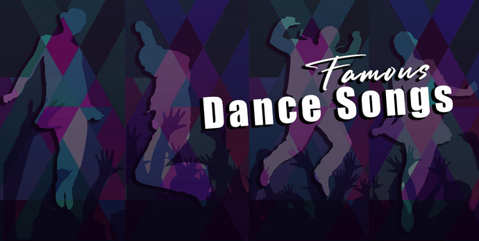 Famous Dance Songs Game Pack