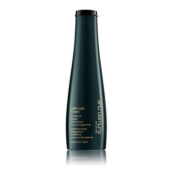 Ultimate reset shampooing 300ml