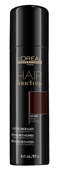 Hair-touch up brown 57g