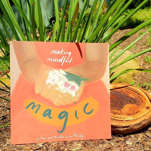 Making Mindful Magic - Inspired Natural Play Store