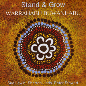 Stand & Grow Warrahabu Buwanhabu