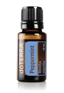 doTERRA - Peppermint Oil - Inspired Natural Play Store