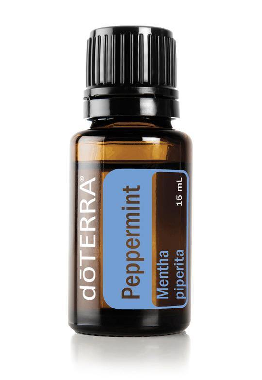 doTERRA - Peppermint Oil