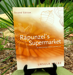 Rapunzels Supermarket 2nd Edition - Inspired Natural Play Store