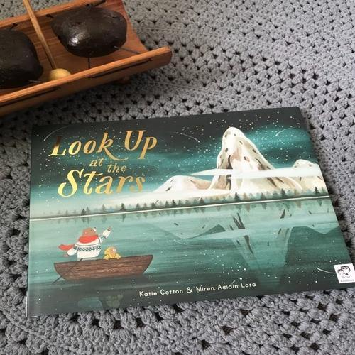 Look Up at the Stars - Inspired Natural Play Store